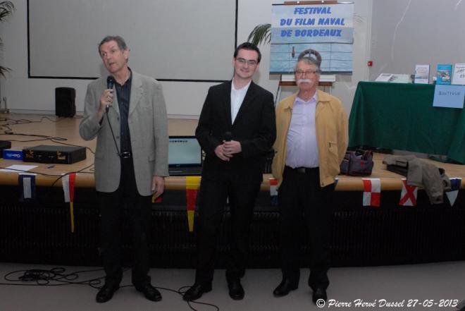 Athénée-2013-05-27- B. Gaillard, J. Vindiolet et A. Etcheverry