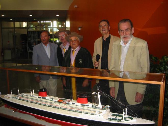 P. Naud, M. Cognie, B. Saingier, B. Gaillard, M. Ducaunnes-Duval