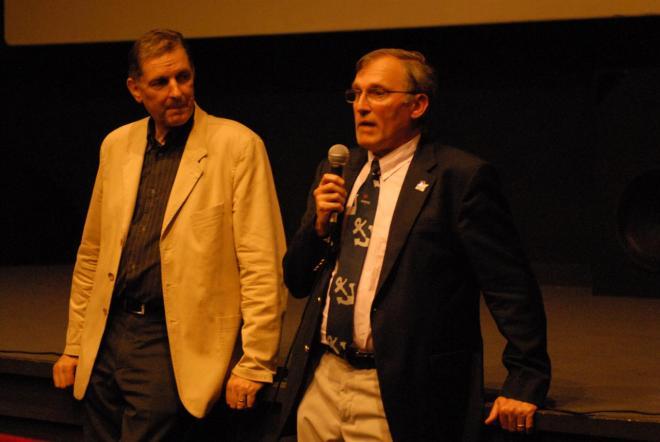 B. Gaillard et Frédéric de Ulster Expert Comptable de Didier Spad