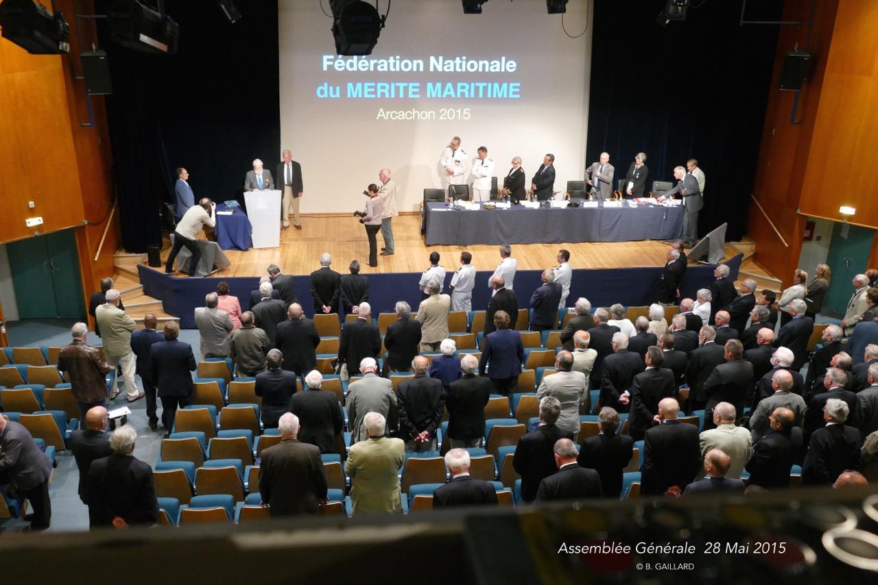 Congres merite maritime arcachon 28 05 2015 01